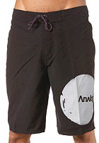 ANALOG Marker Boardshort black
