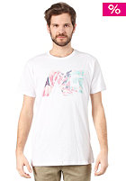ANALOG Miami Toner S/S T-Shirt white