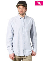 ANALOG Oxford L/S Shirt iceberg blue