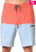 ANALOG Penn Boardshort faded orange