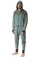 ANALOG Pre Pack Base Layer Jumpsuit atlantic blue