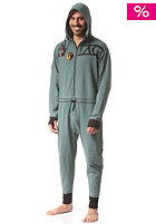 ANALOG Pre Pack Base Layer Jumpsuit atlantic blue