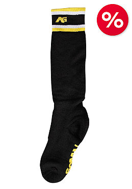 ANALOG Proper Sock true black