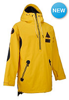 ANALOG Revel Snowjacket corp yellow