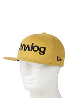 ANALOG Select New Era Snapback Cap camel