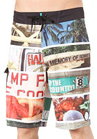 ANALOG Seven Mile Boardshort true black