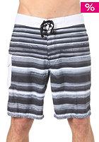 ANALOG Seven PY 20 Boardshort greyscale