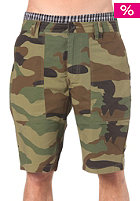 ANALOG Siege Shorts camo