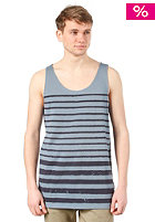 ANALOG Spy Tank Top cadet blue