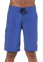 ANALOG Staple Boardshorts cobalt
