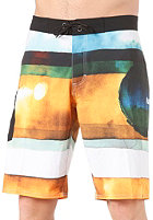 ANALOG Stereo Boardshort white