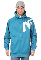 ANALOG Transpose RDBL Jacket frostline blue