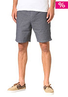 ANALOG Walker Chino Short light blue chambrey