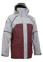 ANALOG Zenith Snow Jacket quarry grey
