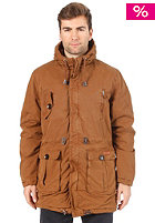 ANERKJENDT Chaz Jacket madder brown