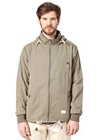 ANERKJENDT Davie Jacket dusty olive
