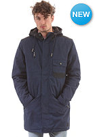 ANERKJENDT Kasper Jacket blue nights