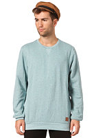 ANERKJENDT Oli Sweat aqua splash