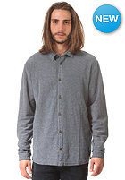 ANERKJENDT Ryan L/S Shirt blue nights