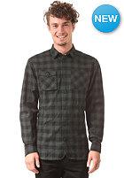 ANERKJENDT Steven L/S Shirt pineneedle