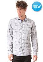 ANERKJENDT Tilo L/S Shirt blue nights
