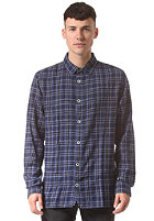 ANERKJENDT Timmo L/S Shirt blue nights