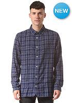 ANERKJENDT Timmo L/S Shirt blue nights