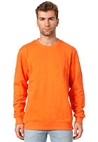 ANERKJENDT Ty Sweat shoking orange