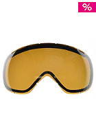 ANON Insurgent/Somerset Lens Goggle silver solex