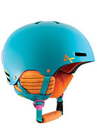 ANON Kids Rime Helmet aqua fresh eu