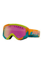 ANON Kids Tracker Fresh Goggle pink amber