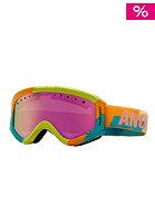 ANON Kids Tracker Fresh Goggle pink amber