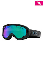 ANON Kids Tracker Goggle frank/green amber