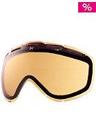 ANON Kids Tracker Lens non Mirror Goggle 2012 amber