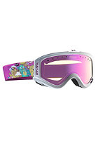 ANON Kids Tracker Sweettooth Goggle pink amb