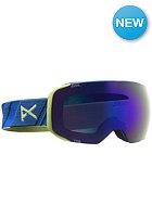 M2 Neptune Goggle bluecobalt