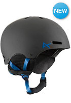 Raider Helmet black/blue eu