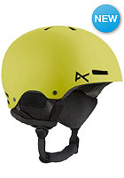 ANON Raider Helmet lime eu