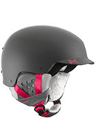 ANON Womens Aera Helmet black