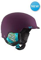 Womens Aera Helmet purple