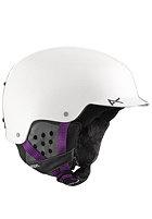 ANON Womens Aera Helmet white