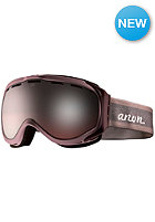 ANON Womens Haven Goggle eggplant/ lt rose grd