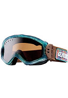 ANON Womens Majestic Printed 12 Goggle 2012 desperate junkie