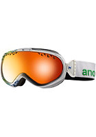 ANON Womens Solace Goggle aura/ red solex