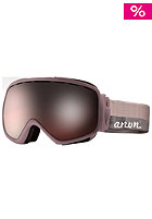 ANON Womens Somerset Goggle eggplant/rose gradient