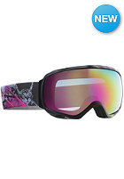 ANON Womens Tempest Madcatter Goggle pinkcobalt