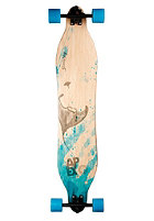 APEX Stingray Maple Flex 3 Longboard