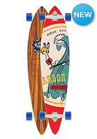 ARBOR Fish Complete Board 39in 2013 koa