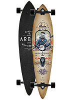 ARBOR Fish GT Complete bamboo