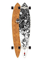 ARBOR Timeless Bamboo Complete Board 46in 2013 bamboo